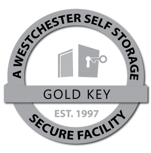 Mahopac Self Storage a Westchester Self Storage facility grey logo